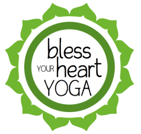 Bless Your Heart Yoga